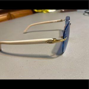 Cartier's Glasses